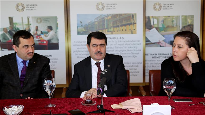 Istanbul Governor announced, Syrians to get Turkish citizenship