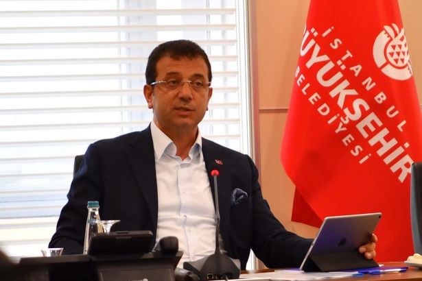 Istanbul mayor İmamoğlu to file criminal complaint against AKP's municipal subsidiaries
