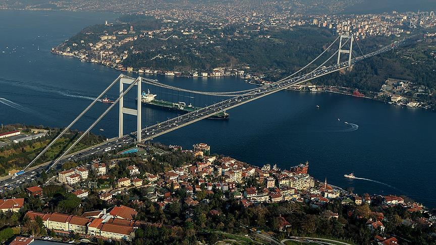 Istanbul, Turkey a safe haven for Arab journalists