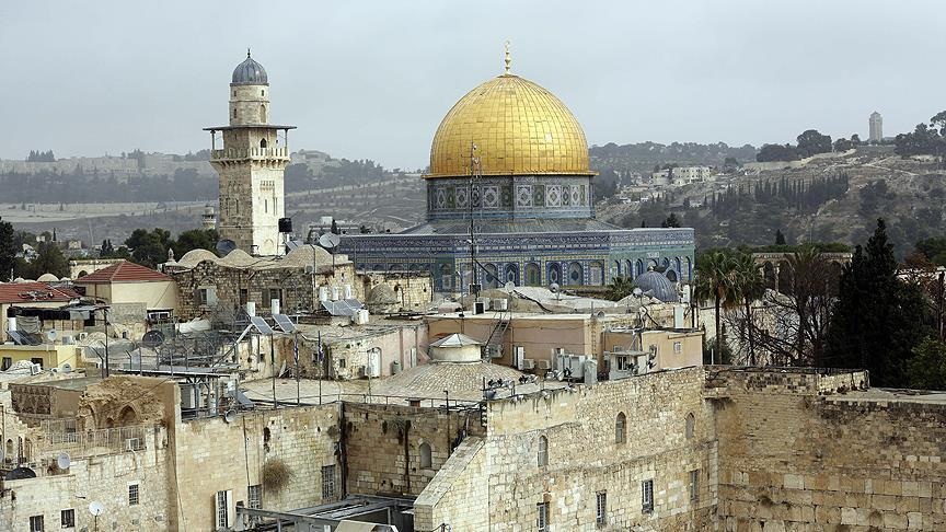 Istanbul university to host Jerusalem research center