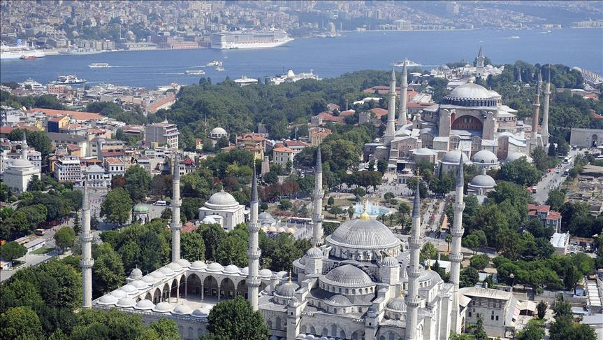 Istanbul will host World Tourism Forum