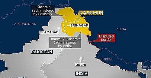 Jammu & Kashmir: Top leaders in Indian occupied Kashmir arrested