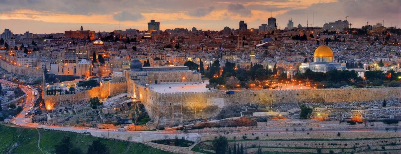 Jerusalem is experiencing the most dangerous period