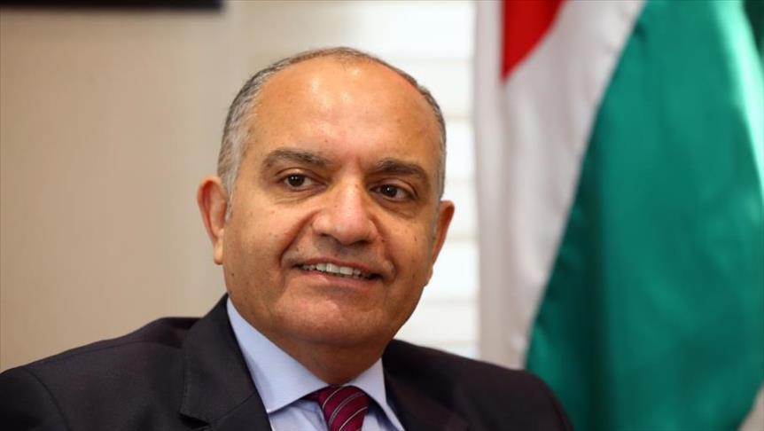 Jordanian diplomat: Ankara, Amman enjoy solid relations
