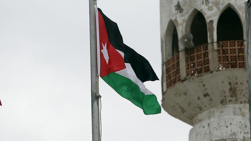 Jordanians protest high prices in rally