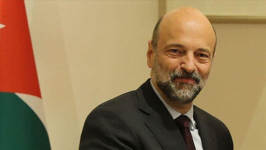Jordan's king accepts premier's resignation