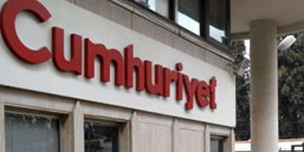 Justice minister regrets under-trial prosecutor's appointment to Cumhuriyet probe