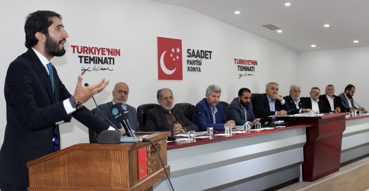 Karaduman: We will be the strongest party in local elections