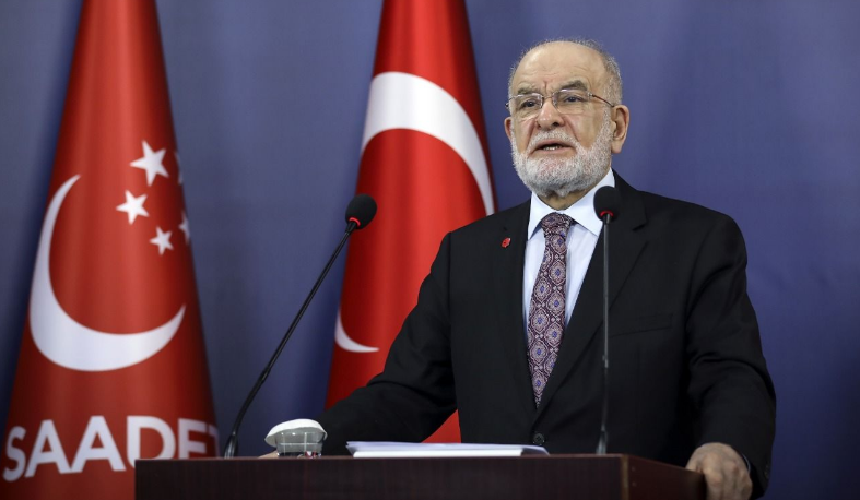 Karamollaoğlu: Civil servants, retirees could not have the rise as much as oil
