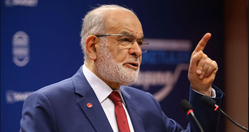 Karamollaoğlu cursed the PKK: Offers his condolence for our martyred citizens