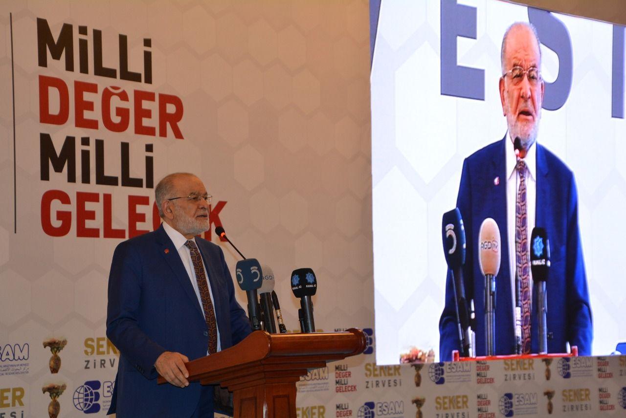 Karamollaoglu: Farmers to get last hit