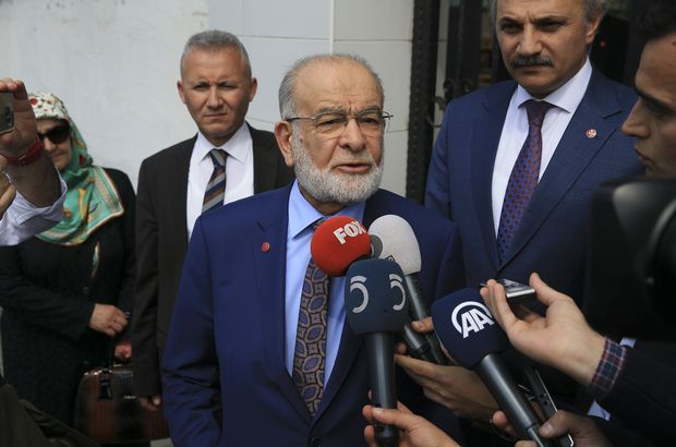 Karamollaoğlu: It is not possible to understand 15 July with flashy celebrations