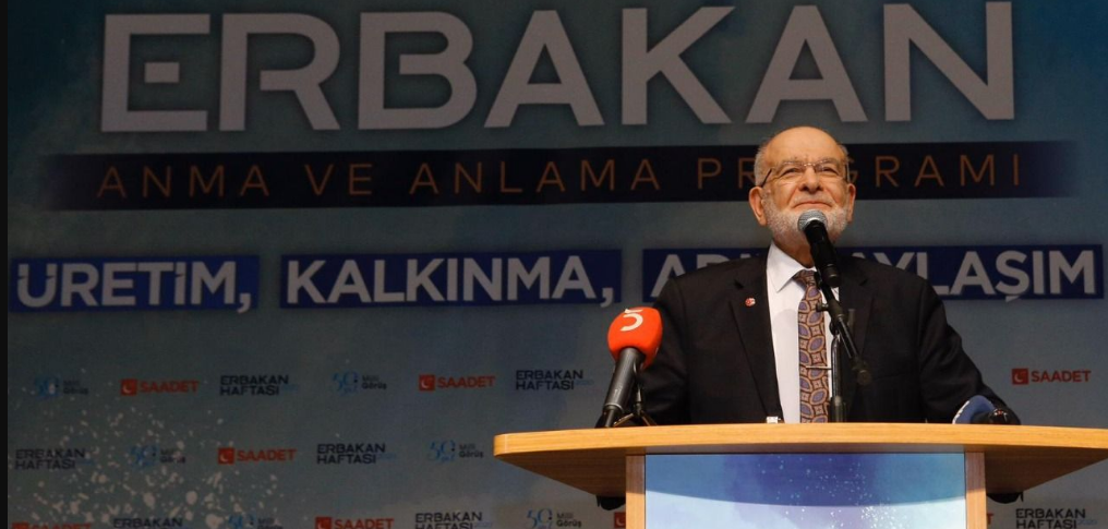 """Karamollaoğlu: """"Our teacher never gave up on his case even under the hardest conditions"""""""