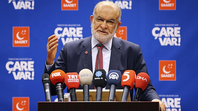 Karamollaoğlu: The factories must be protected by the state