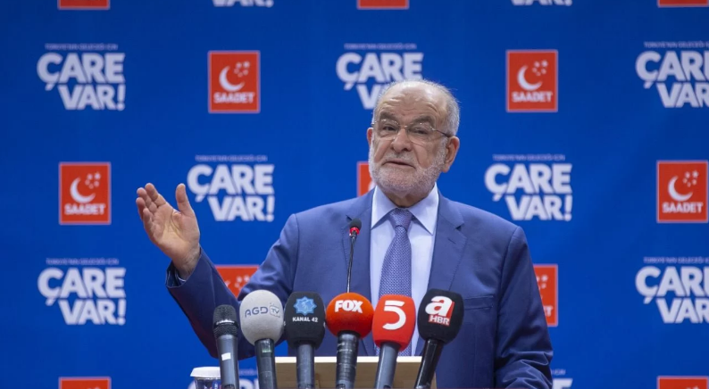Karamollaoğlu: The world knows that inflation 60 percent in our country