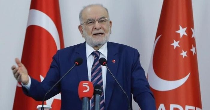 Karamollaoğlu: This period will end in the first election