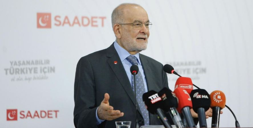 Karamollaoğlu: We have been supporting the opening of the Closed Maras for years