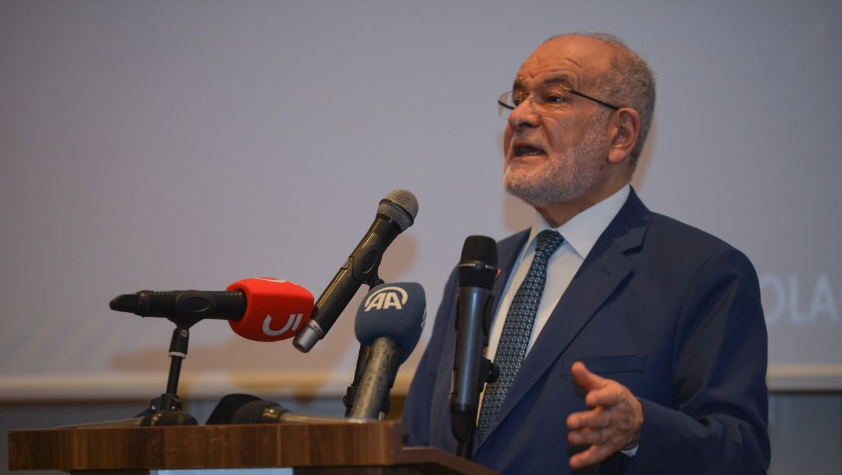 "Karamollaoğlu: ""We must protect capital owners, qualified people"""