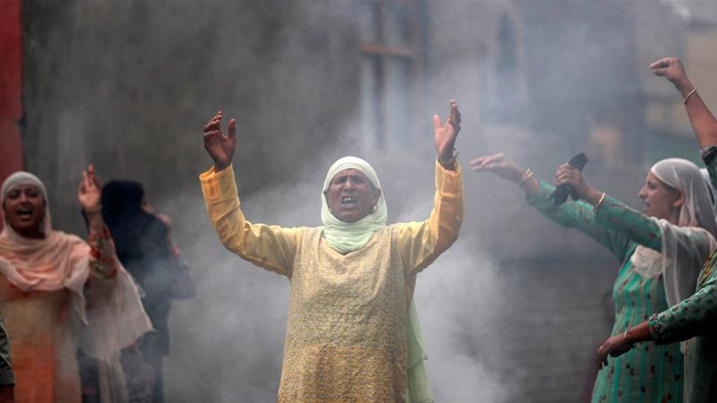 Kashmir's struggle did not start in 1947 and will not end today