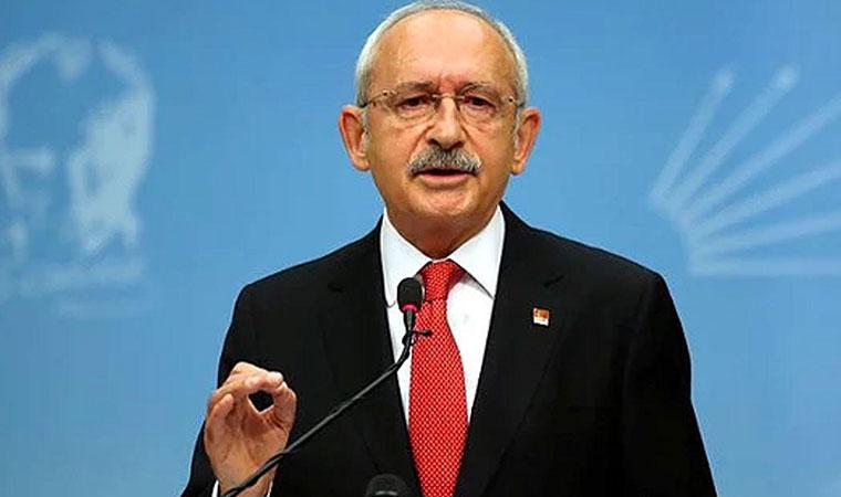 Kılıçdaroğlu: Alliance to decide opposition's presidential candidate