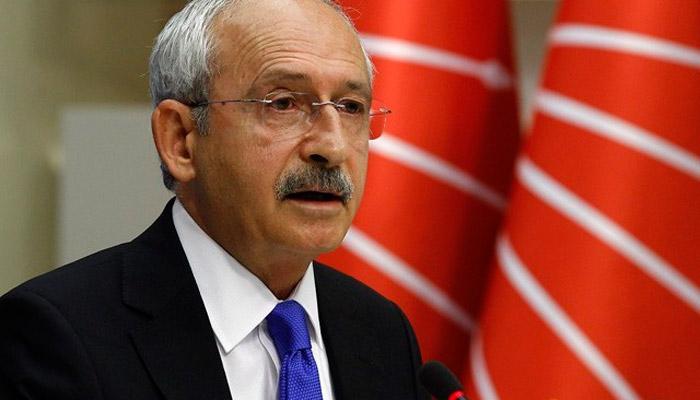 Kılıçdaroğlu to Bahçeli: Let's make him king
