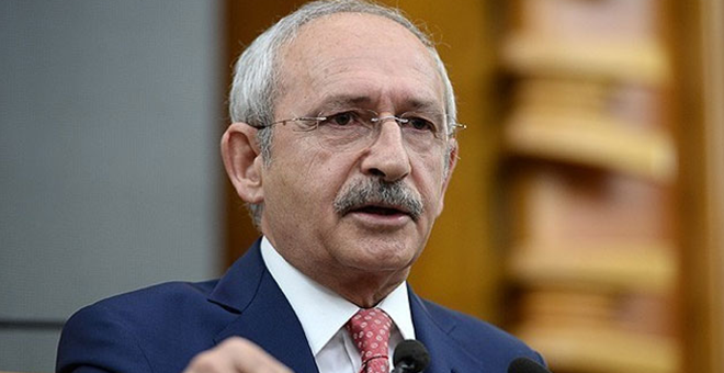 Kılıçdaroğlu warns his party