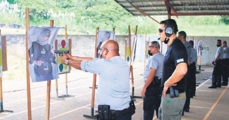Killer virus seen in Central America! Palestinians on target!