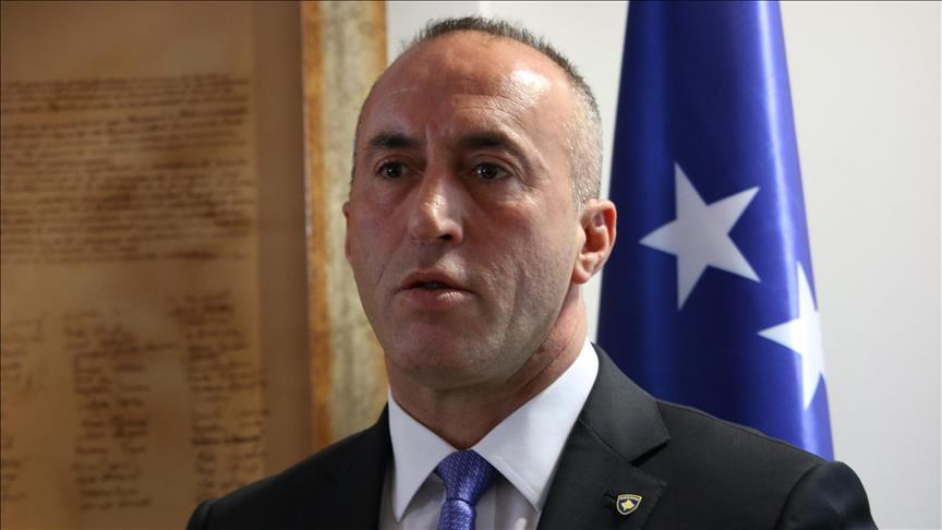 Kosovo PM fails to get US visa
