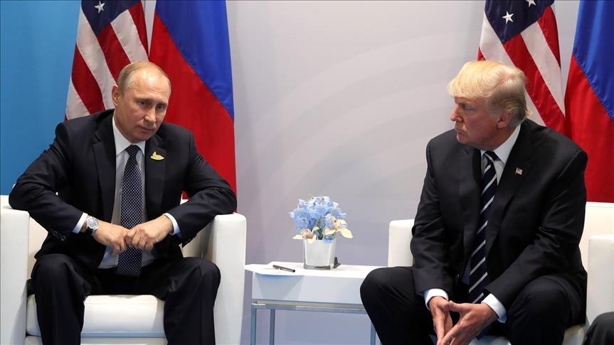 Kremlin: Putin, Trump may meet in Vietnam next week
