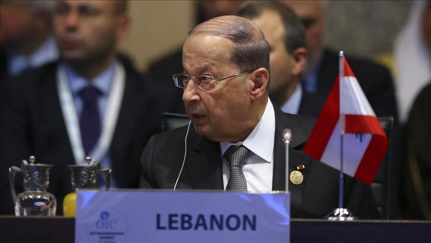 Lebanese-Saudi relations normal: President Aoun