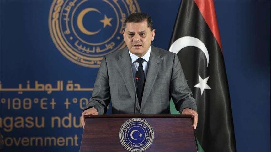 Libyan premier, top officials to visit Turkey