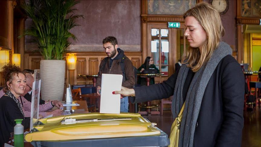 Local parties win in 2018 Dutch local elections