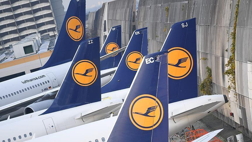 Lufthansa cancels more flights