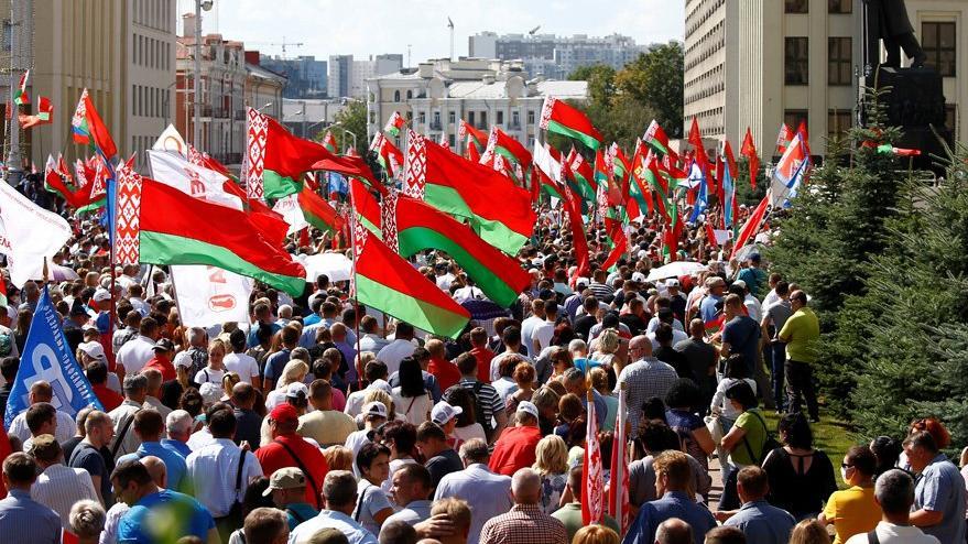 Lukashenko's survival game: What happens next in Belarus?