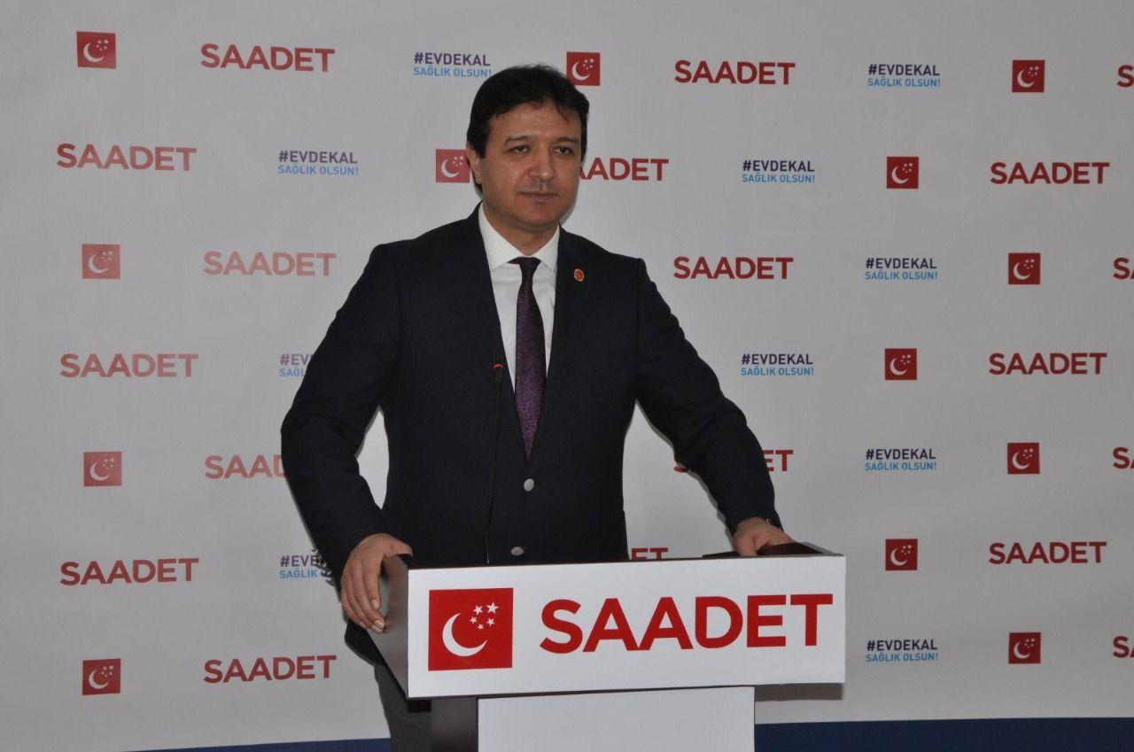 Mahmut Arıkan: