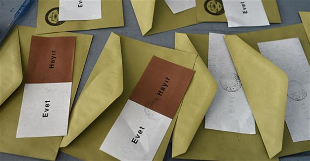 Main opposition CHP to apply to Euro court on July 4 over unstamped ballots during referendum