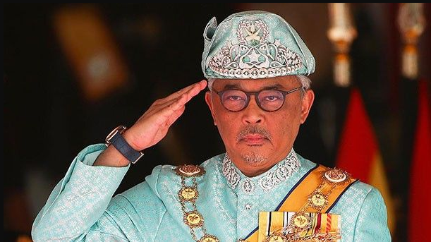 Malaysia enthrones new king after historic abdication