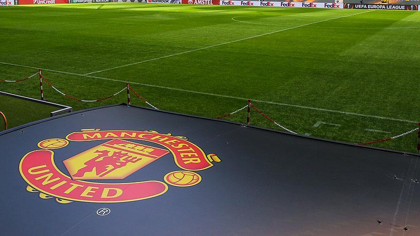 Manchester United once again footballs top earners