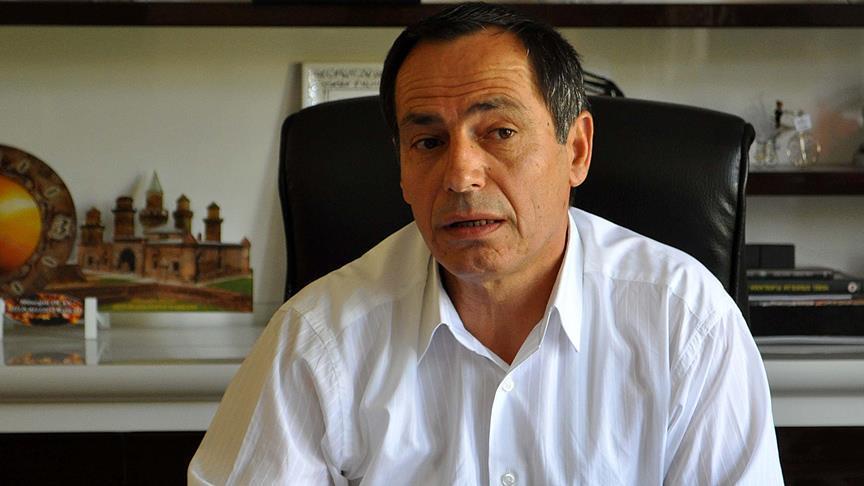 Mayor of Bitlis arrested over terror probe