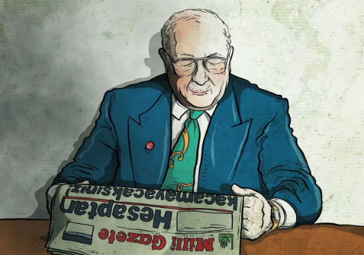 Media and Milli Gazete