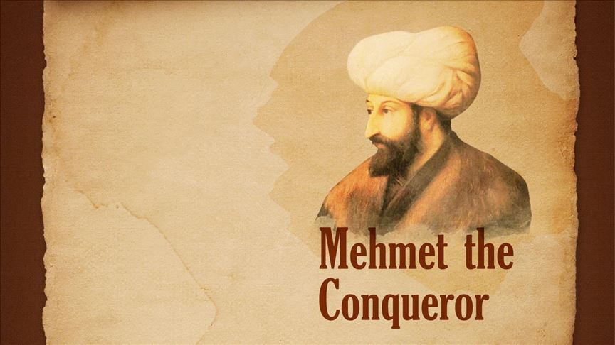 Mehmet the Conqueror: Genius emperor of Ottomans