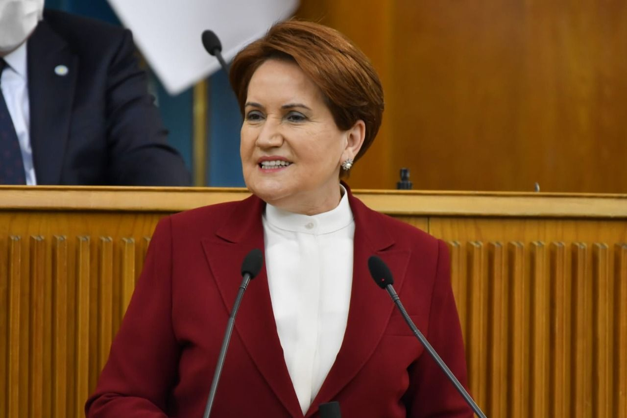 Meral Akşener: The government will lose in the first election