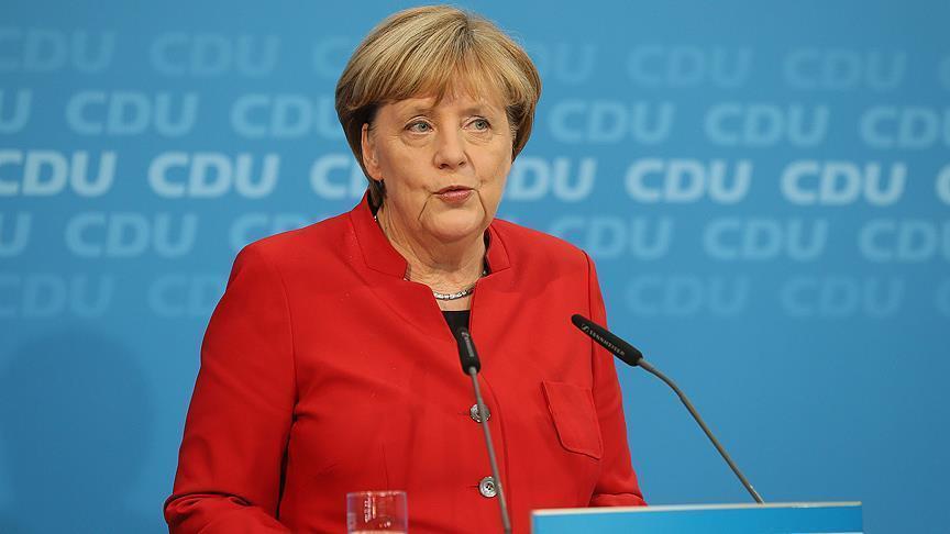 Merkel will run for 4th term as chancellor