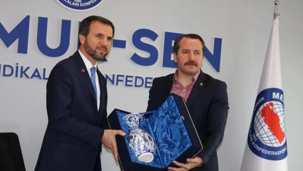 Mesut Doğan: