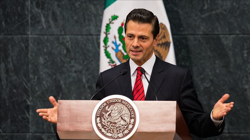 Mexican president expects to soon meet with Trump