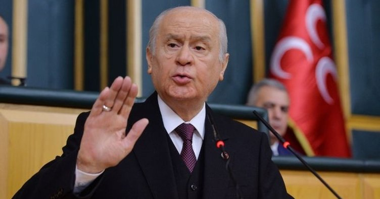MHP Head: We support presidential system unconditionally