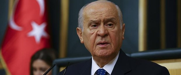 MHP: Turkey, US relations heading toward 'close combat' in Syria