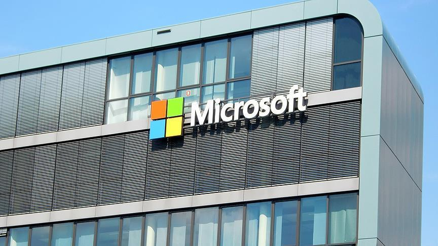 'Microsoft aims to spread cloud computing in Turkey'
