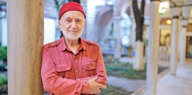 Milli Gazete columnist Mehmet Şevket Eygi passed away at the age of 86