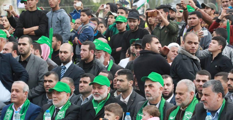 Millstones in Hamas history